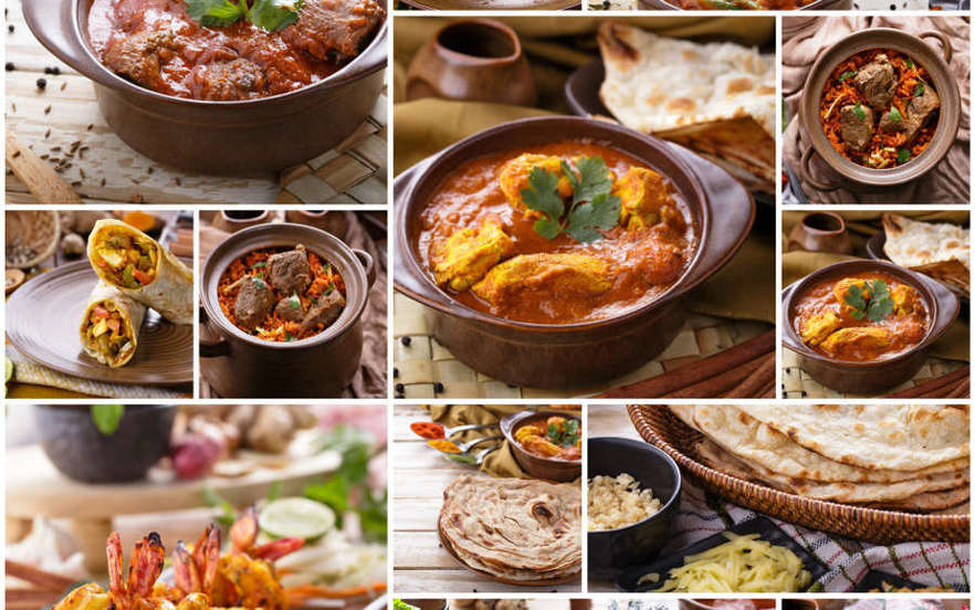 The great indian cook off tour from globe travel centre forumfinder Images