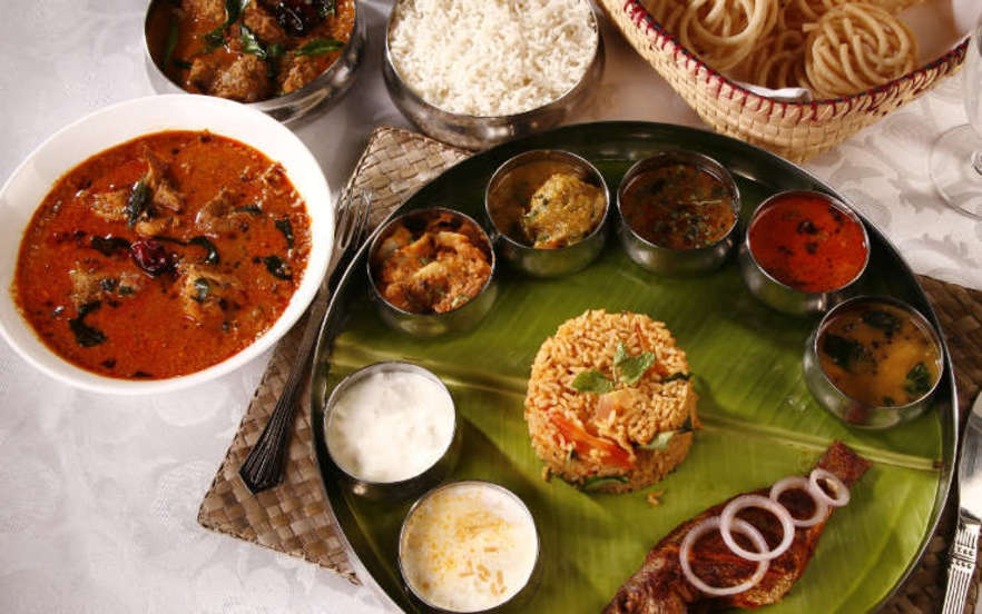 The Great Indian cook off Tour from Globe Travel Centre